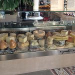 vitrina quesos
